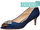 Badgley Mischka - Layla (Navy)