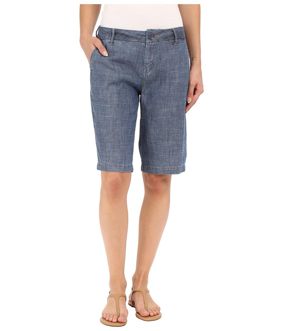 Level 99 Tanya Bermuda Shorts Kamalia Womens Shorts