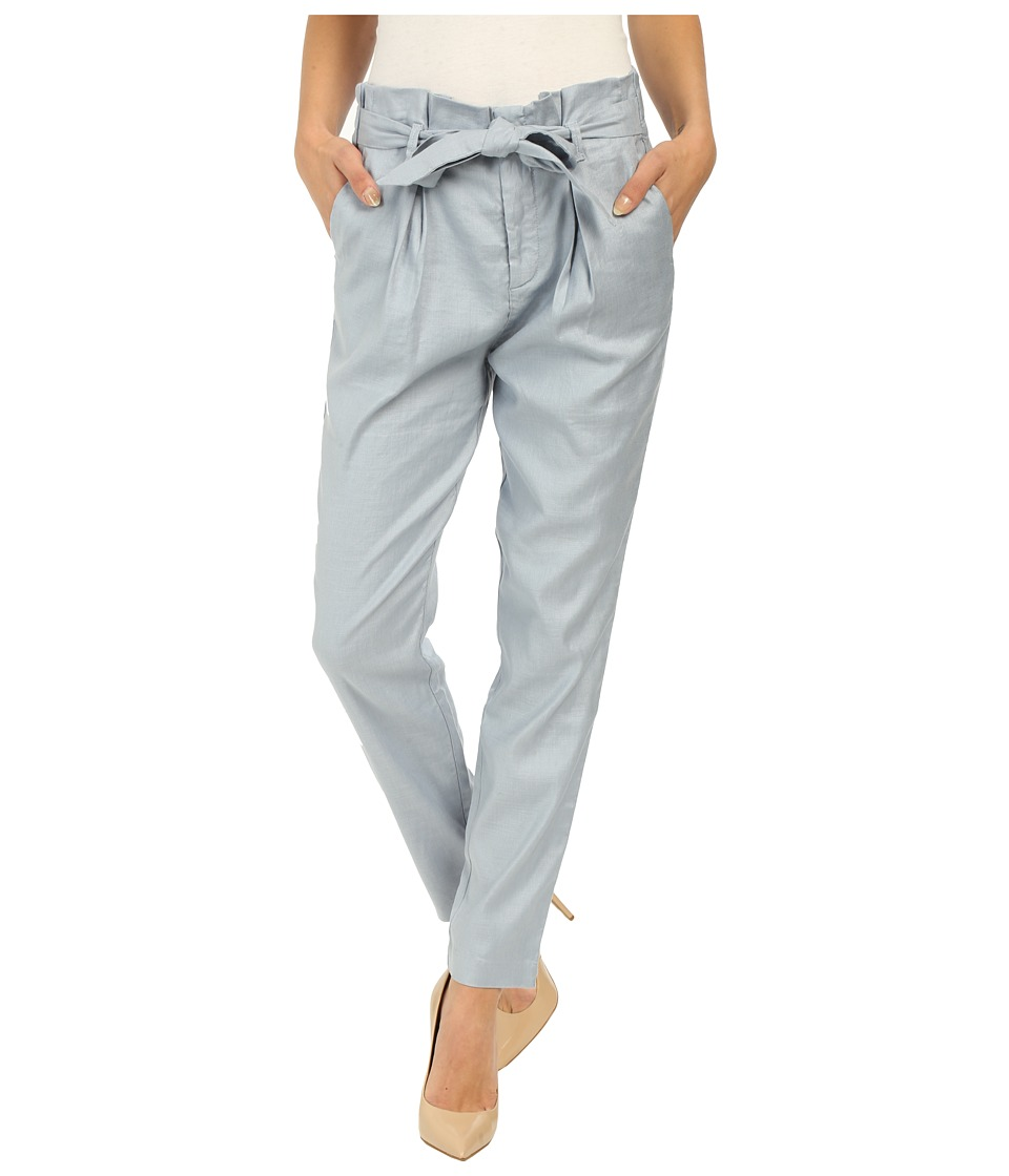 Level 99 Cynthia Trousers Sky Womens Casual Pants