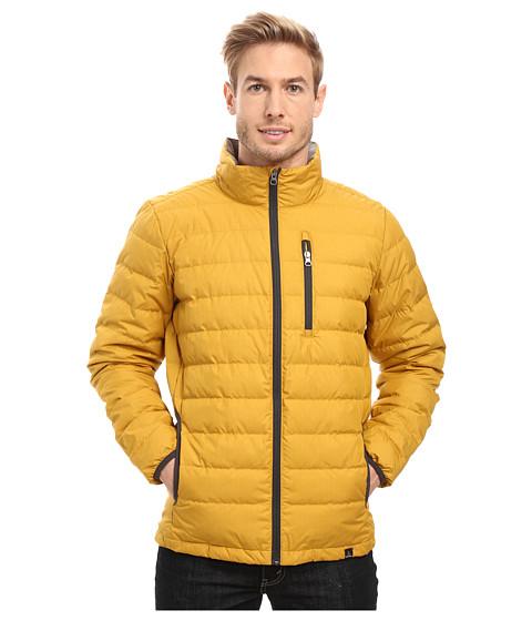Prana Lasser Collared Jacket - Honeycomb