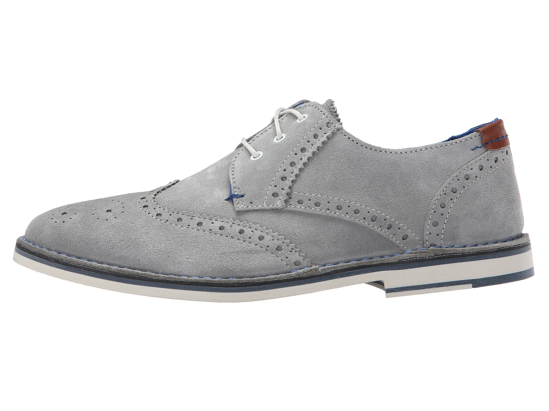Suede Oxfords Men Images For Mens
