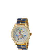 Betsey Johnson - BJ00198-07 - Enamel Anchor
