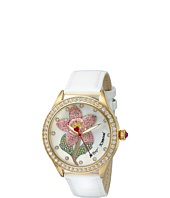 Betsey Johnson - BJ00517-01 - Crystal Flower
