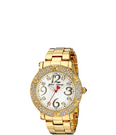 Betsey Johnson - BJ00229-04 - Gold Bling