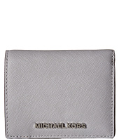 MICHAEL Michael Kors - Jet Set Travel Flap Card Holder