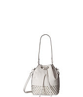 MICHAEL Michael Kors - Dottie Large Studded Bucket Bag