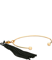 Vanessa Mooney - The Lovell Tassel Cuff Bracelet