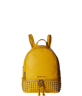 MICHAEL Michael Kors - Rhea Zip Small Studded Backpack