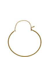Vanessa Mooney - The Swan Daisy Heishi Choker Necklace