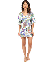 Trina Turk - Finding Dory Tunic Cover-Up