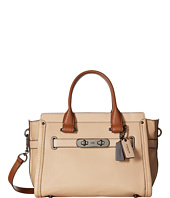 COACH - Colorblock Coach Swagger 27