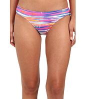 LAUREN Ralph Lauren - Summer Tie-Dye Print Hipster w/ Logo Plate