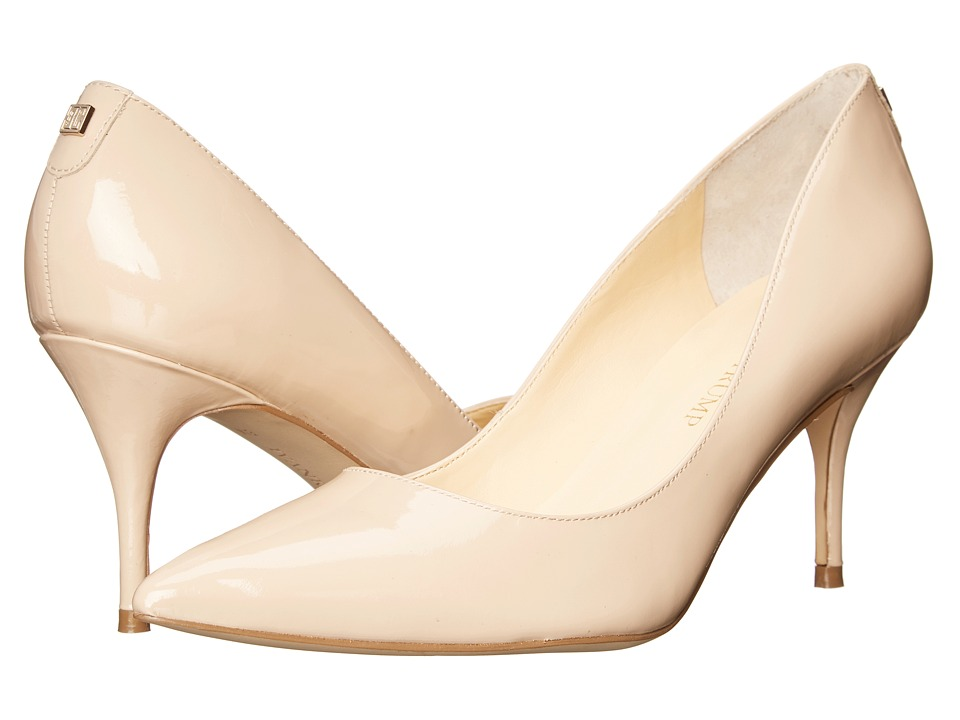 Ivanka Trump Tirra (Lite Latte) High Heels