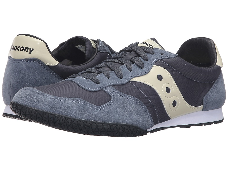 Saucony Originals - Bullet (Slate/Cream) Men