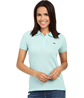 Lacoste - Short Sleeve Classic Fit Pique Polo