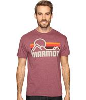 Marmot - Marmot Coastal Tee S/S