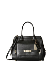COACH - Swagger City Satchel