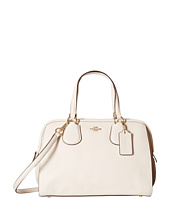 COACH - Pebbled Nolita Satchel