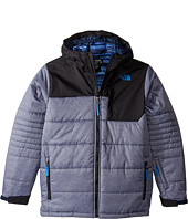 The North Face Kids - Caleb Insulated Jacket (Little Kids/Big Kids)