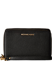 MICHAEL Michael Kors - Adele Large Flat Multifunction Phone Case