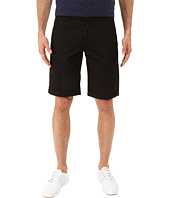 Rustic Dime - Chino Shorts in Black