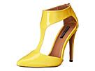 Michael Antonio Lisbeth (Yellow)