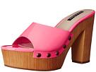 Michael Antonio Terbs Patent (Pink)