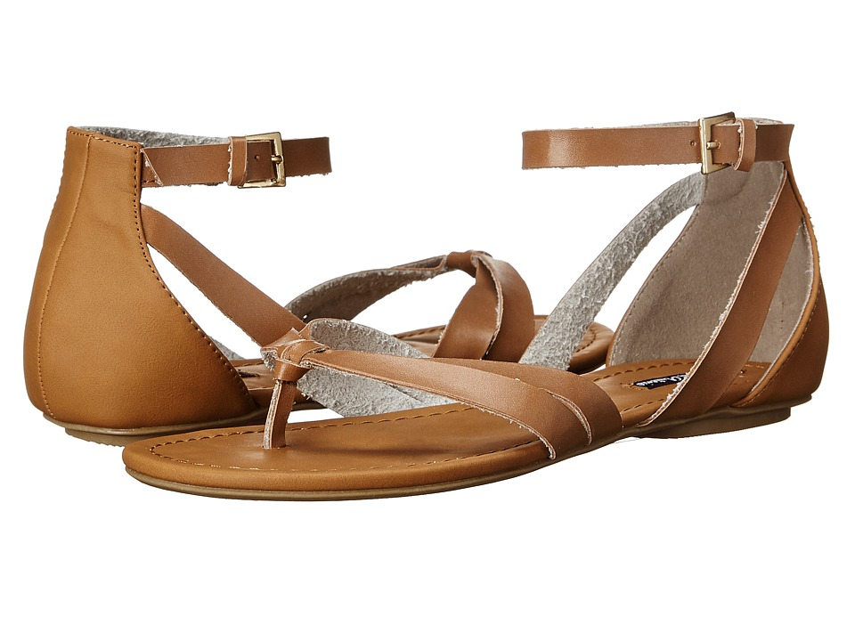 Michael Antonio Daft Whiskey Womens Sandals