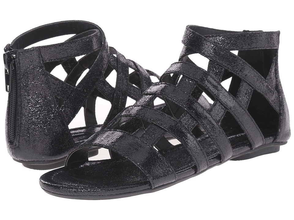 Michael Antonio Deron Black Womens Sandals