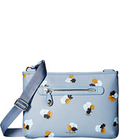 COACH - Whls Floral Printed Taylor Crossbody