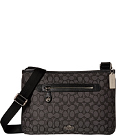 COACH - Whls Signature Taylor Crossbody