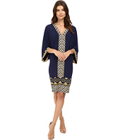 Hale Bob - Avant Garden Envelope Sleeve Dress