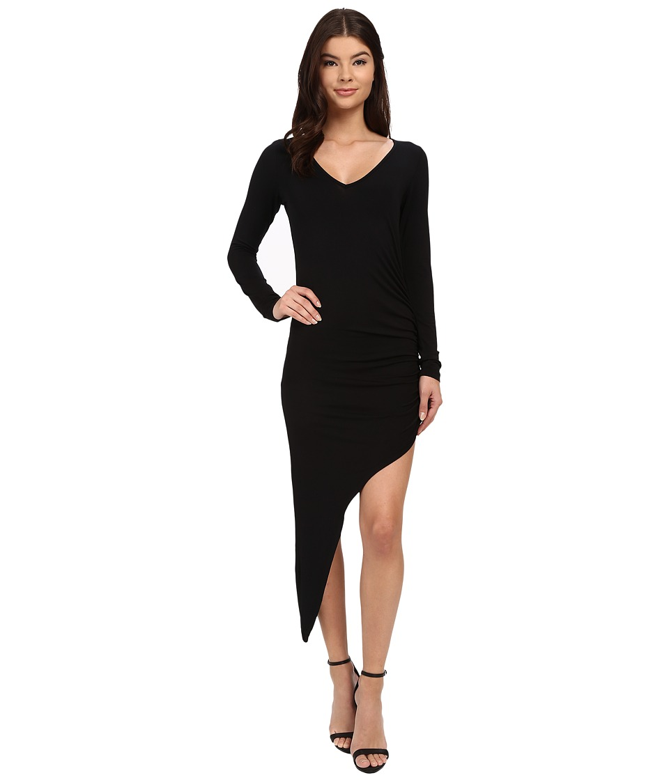 Young Fabulous amp Broke Haile Dress Black Womens Dress