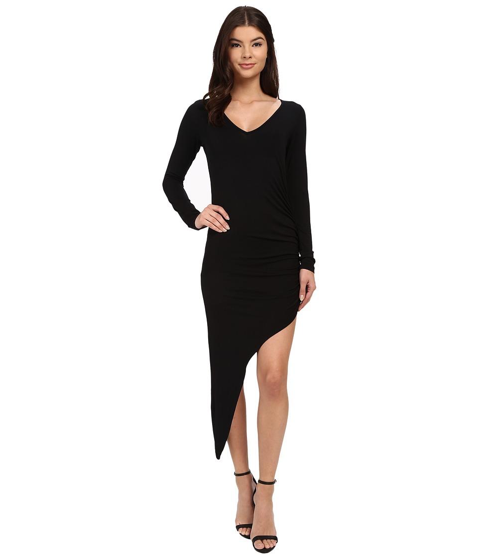 Young Fabulous amp Broke Haile Dress Black Womens Dress