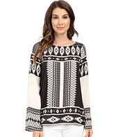 Hale Bob - The Bohemian Beat Long Sleeve Top