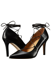 Massimo Matteo - Pump with Ankle Lace