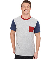 Quiksilver - Baysick Pocket Knit Top