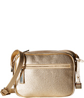 Tommy Hilfiger - TH Hinge-Mini Crossbody-Pebble