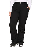 Columbia - Plus Size Veloca Vixen Pants