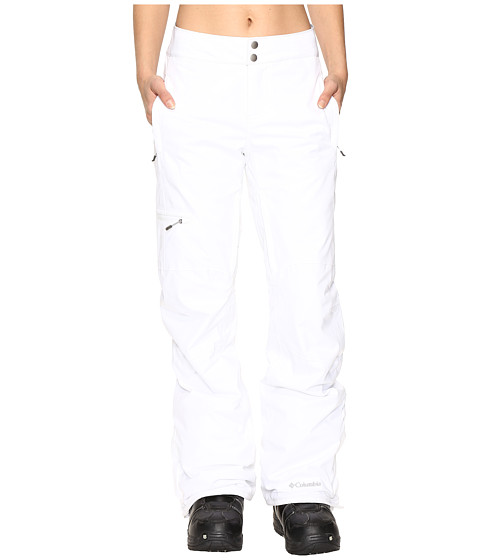 Columbia Veloca Vixen Pants - White