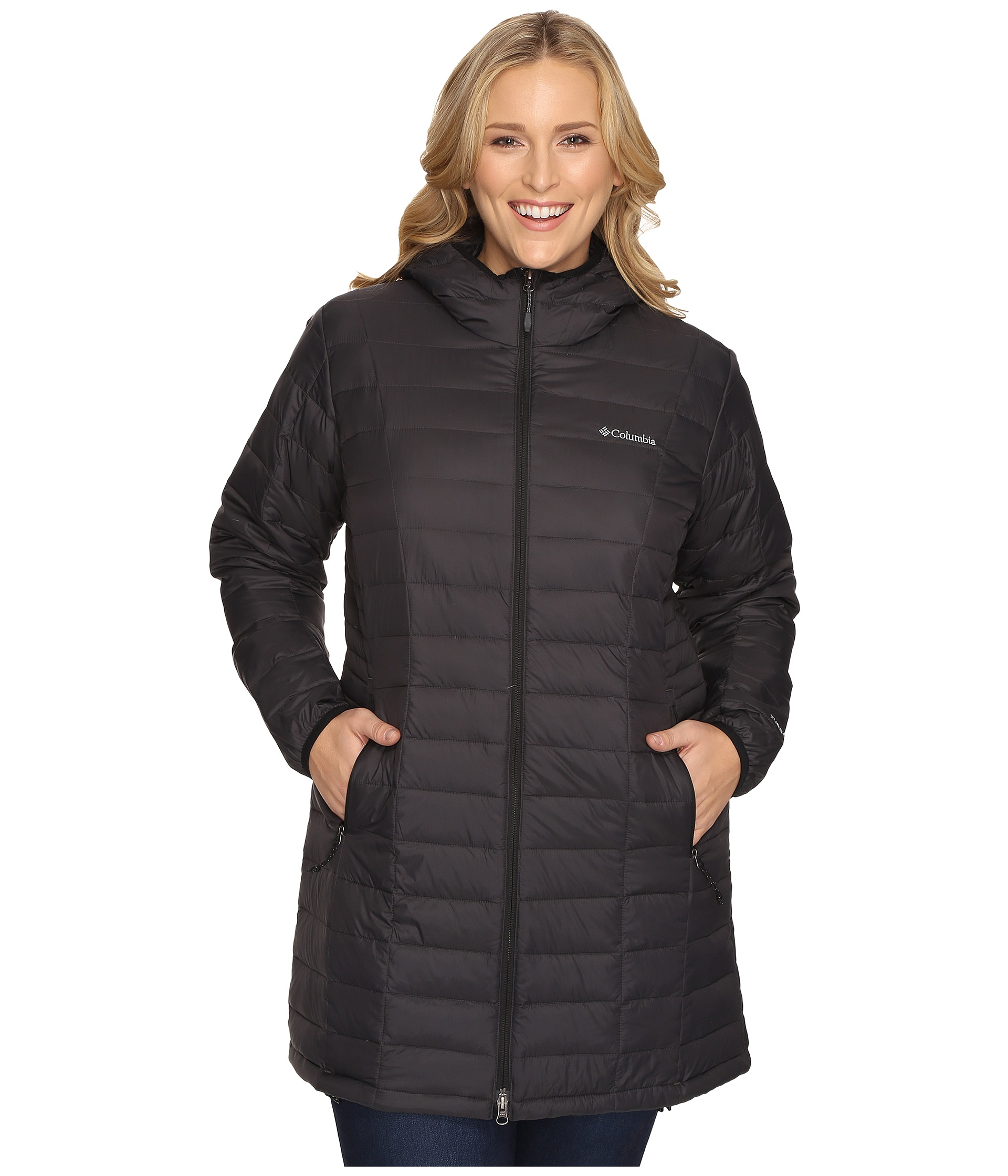 Womens Plus Size Jackets