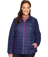 Columbia - Plus Size Voodoo Falls 590 TurboDown Jacket