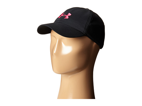 Under Armour UA Renegade Cap - Black/Tropic Pink