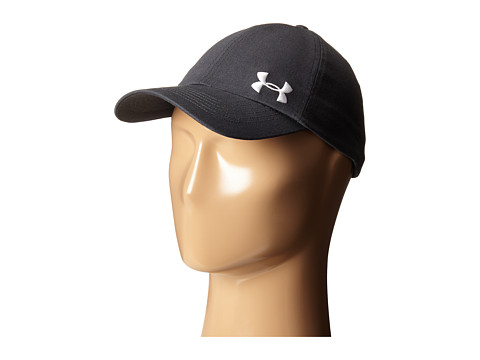 Under Armour UA Armour Solid Cap - Stealth Gray/Glacier Gray