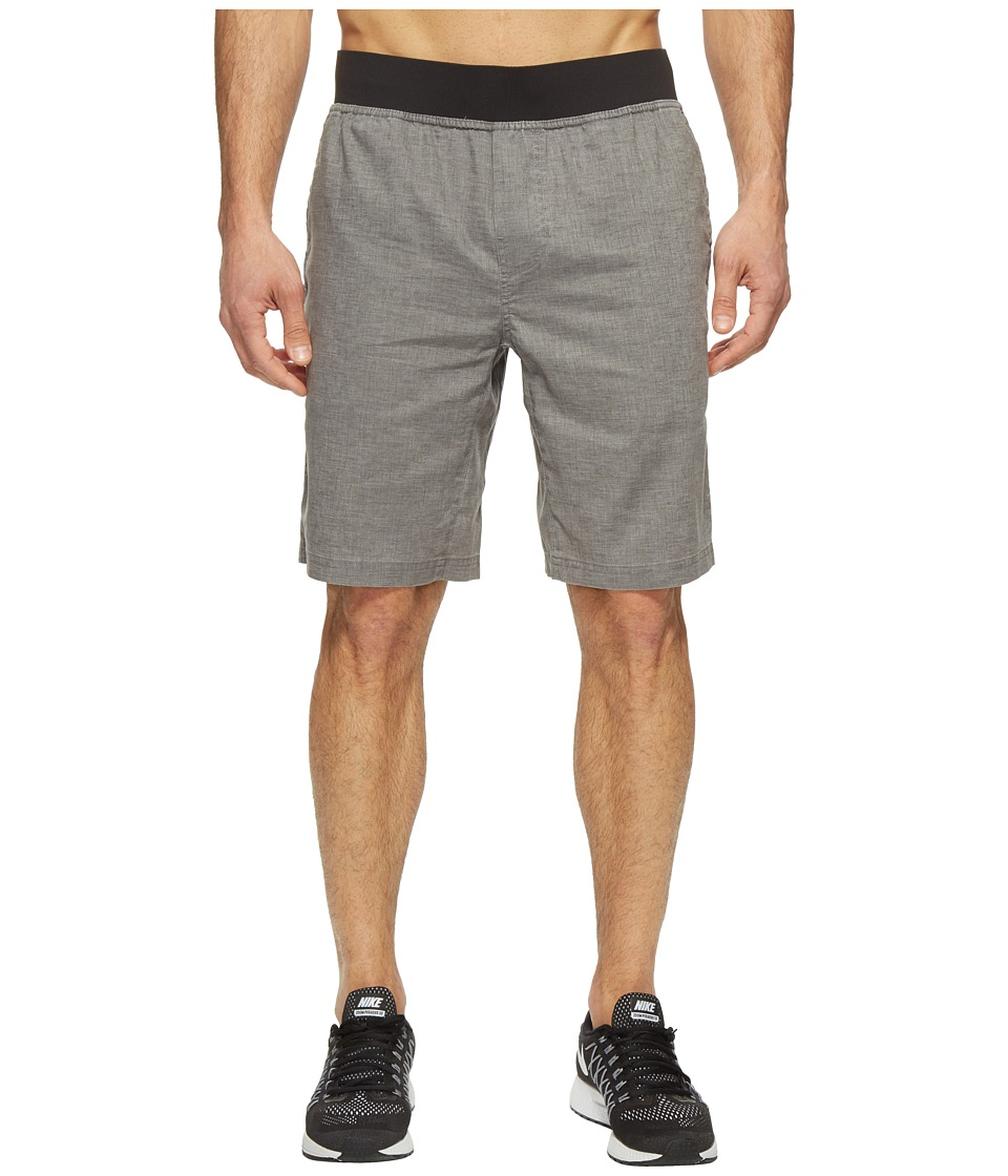 Prana Vaha Short (Gravel) Men