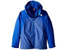 The North Face Kids ThermoBall Triclimate(r) Jacket (Little Kids/Big Kids)