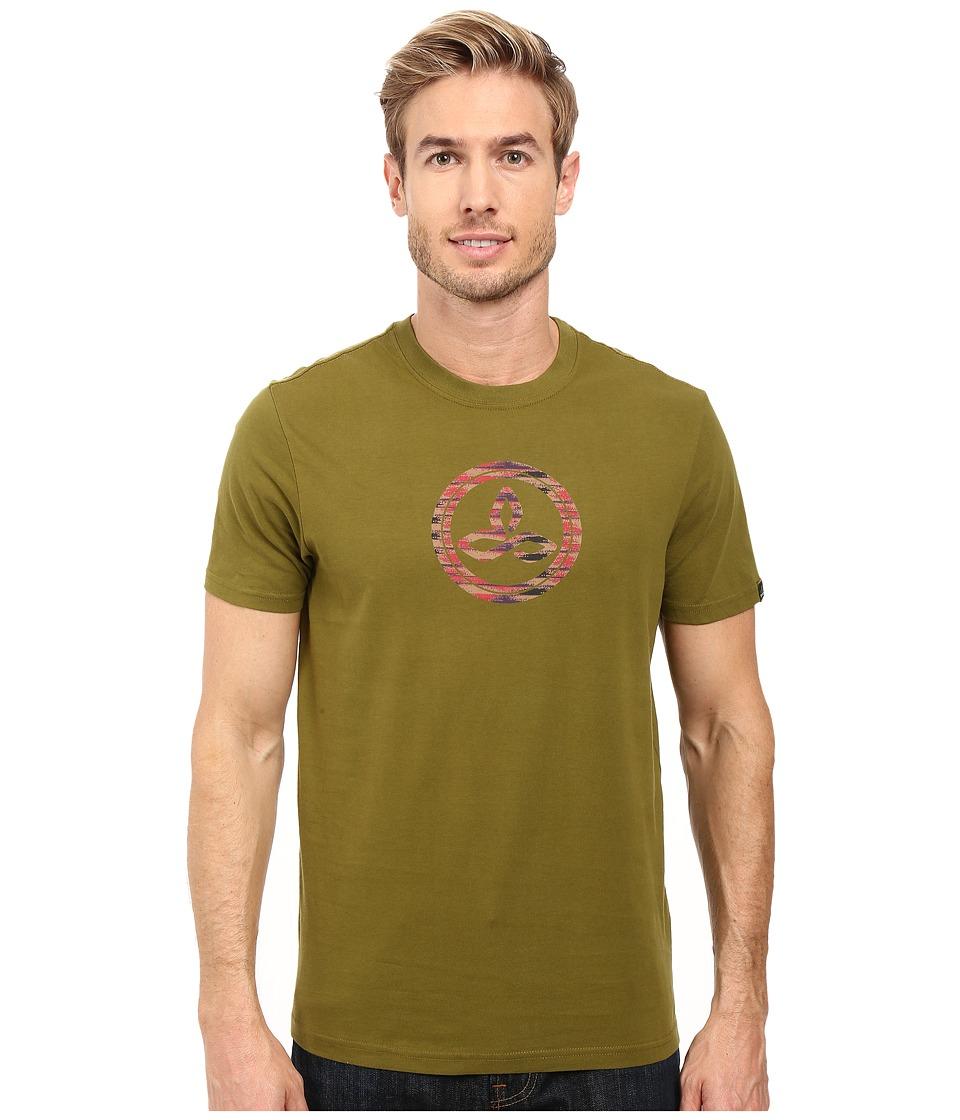 Prana - prAna Classic T-Shirt (Saguaro) Men