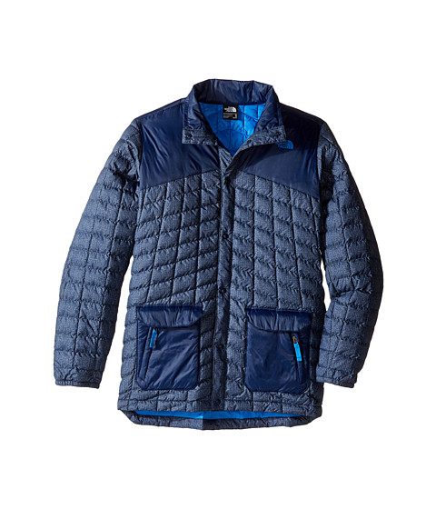 The North Face Kids Hayden ThermoBall Jacket (Little Kids/Big Kids)