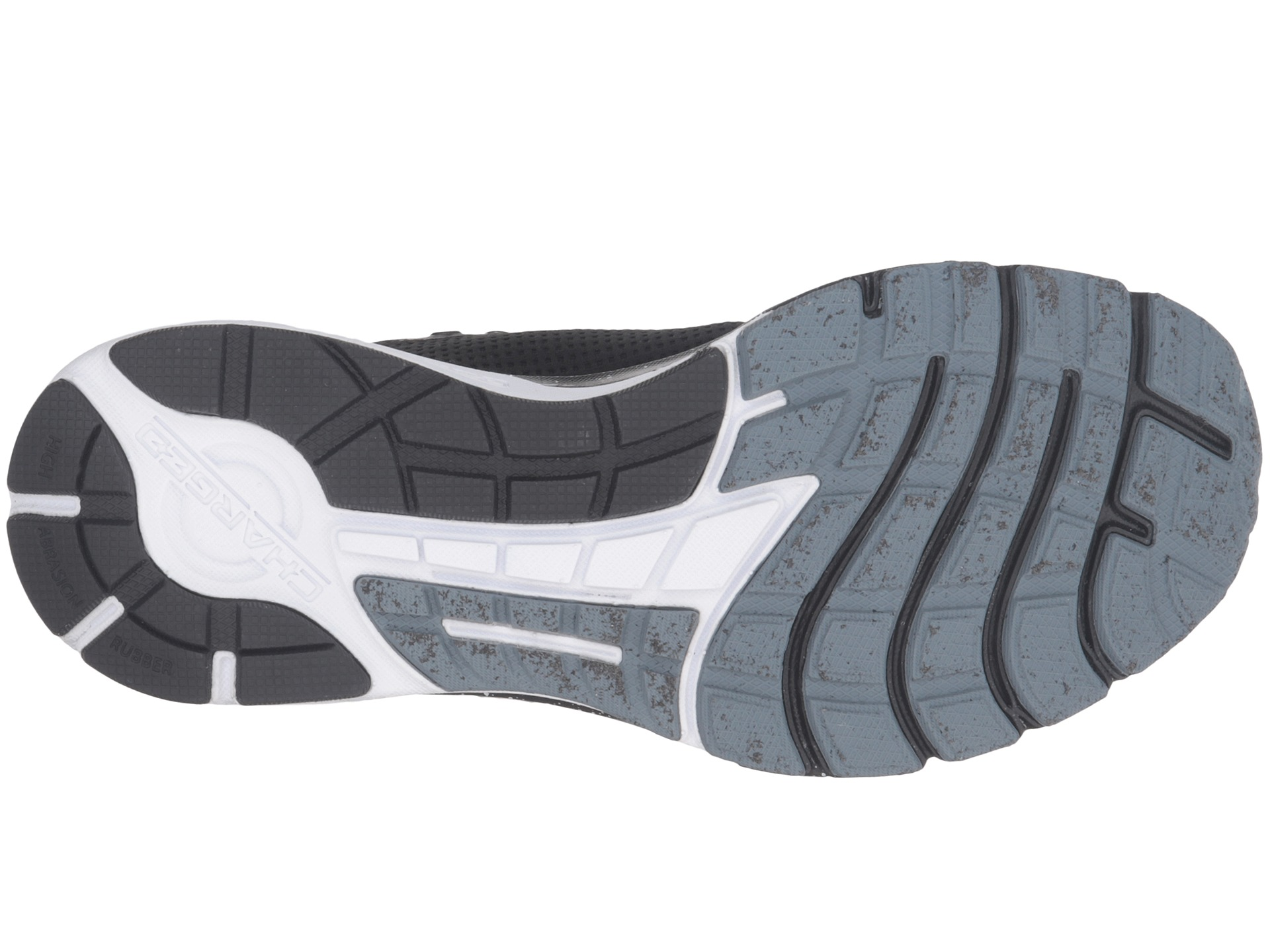 Running Shoe For Supination Under Armour
