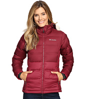 Columbia - North Protection Hooded Jacket